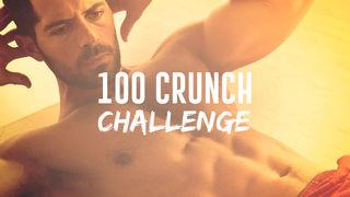 100 Crunch Challenge