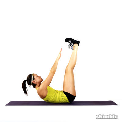 Workouts for Core️