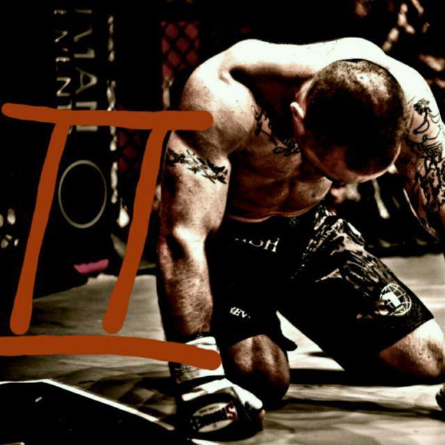 Train Like A FighterII