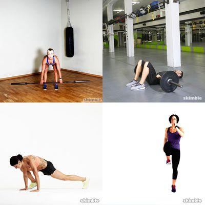 Body circuit
