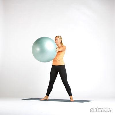 Torso Ball Sways