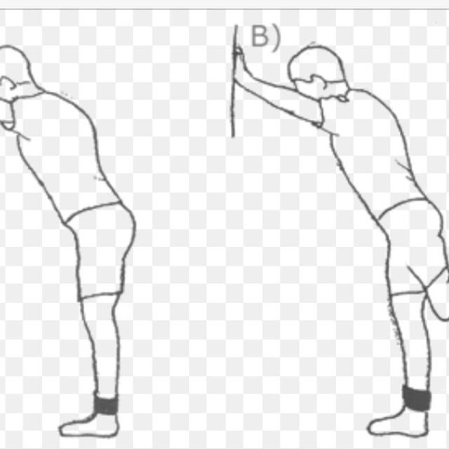 How to do: Leg Curl - Step 1