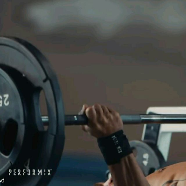 How to do: Reverse Triceps Bench Press - Step 3