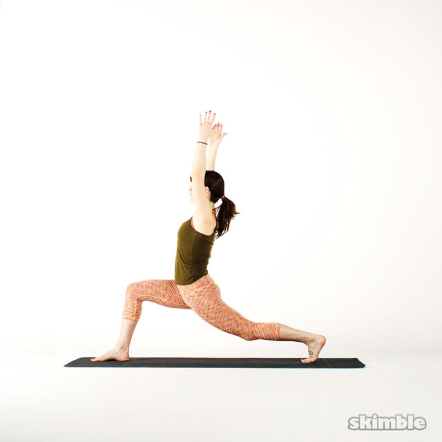 The Groove: Stretches to Make You Move