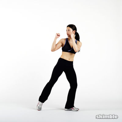 Daily Kung Fu Workout