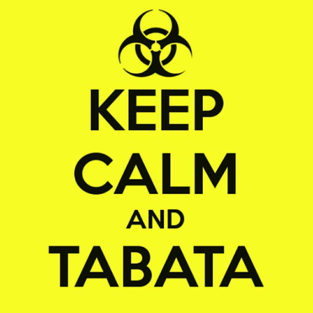 Tabata Timer  ☆AS