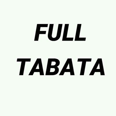 Full Tabata