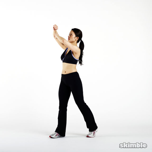 Lose That Fat Arm