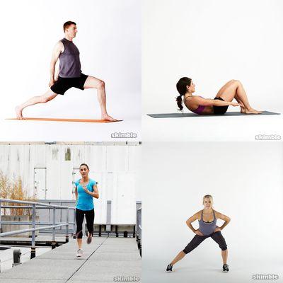 Jariyah's Fitness