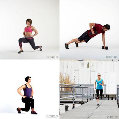 120 workouts