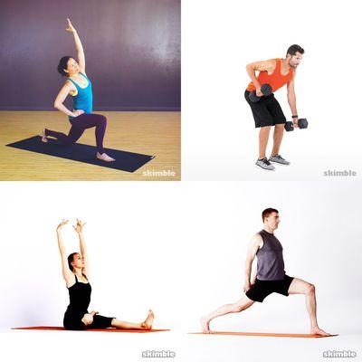 flexibility/yoga/misc