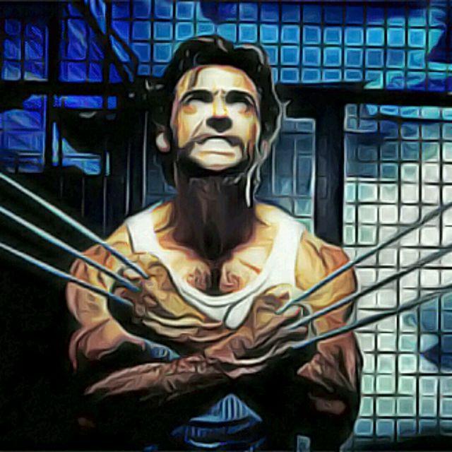 Unleash the Hypnotic Beast - Team Wolverine - Hypnotic Gnome