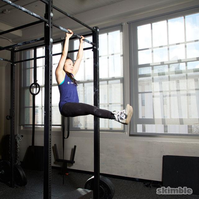 Workout - Barra