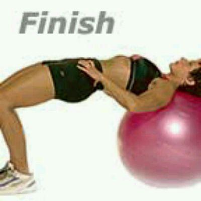 SB Hip Extension