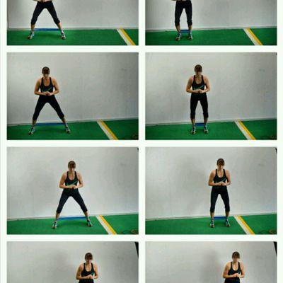 4-Side Shuffle