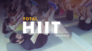 Total HIIT