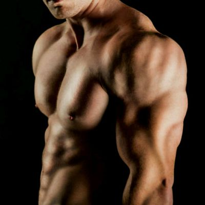 Beginners Chest And Triceps