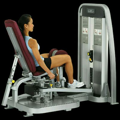 Machine Hip Adduction