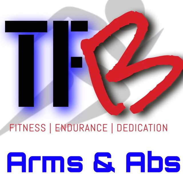 Technically Fit Arms & Abs (Thursday Sessions)