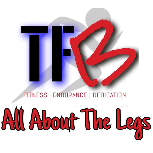 All About The Legs (Tuesday Sessions)