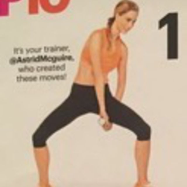 How to do: Wrap Around - Step 1