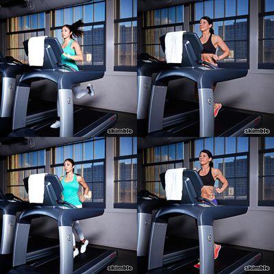 Treadmill Circuits
