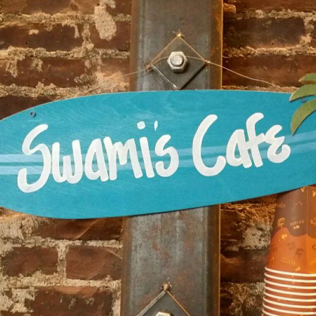 Swamis Club Soccer Warm-up