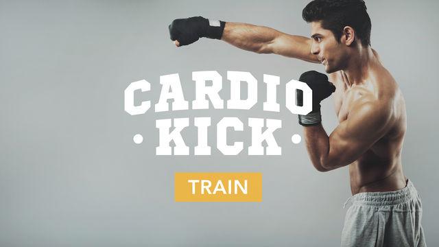 Cardio Kick: Train
