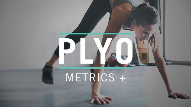 Plyometrics +