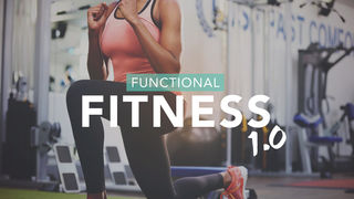 Functional Fitness 1.0
