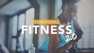 Functional Fitness 2.0