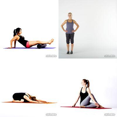Mix Yoga