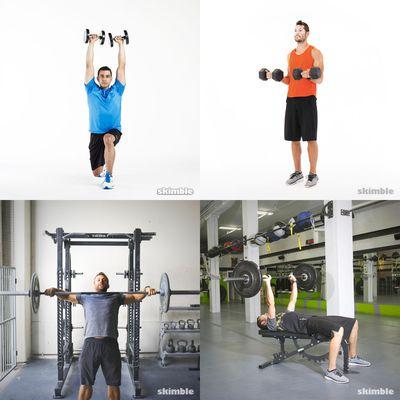 Workout Stefano