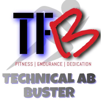 Technical Ab Buster