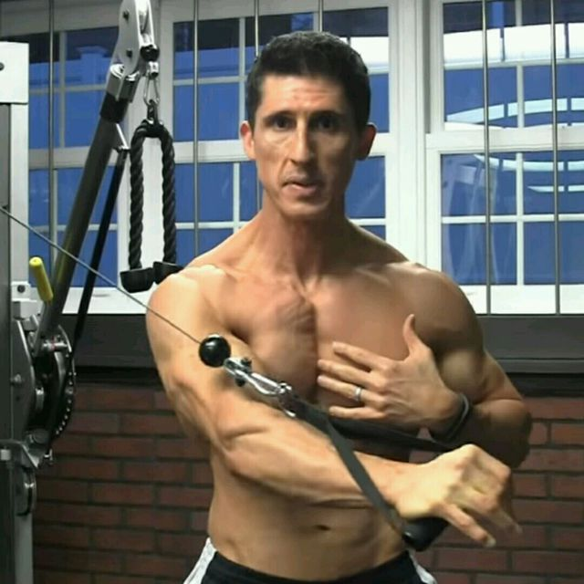 How to do: Chest - 3D Chest Chiseler - Step 2