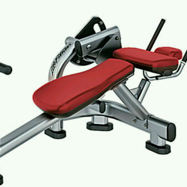 How to do: Weighted Ab Machine - Step 1