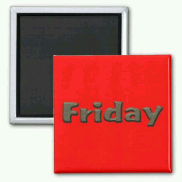 W4 - Friday