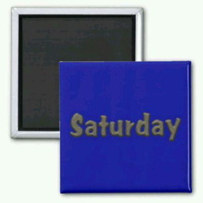 W4 - Saturday