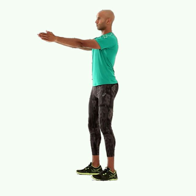How to do: IT Super Slow Squat - Step 1