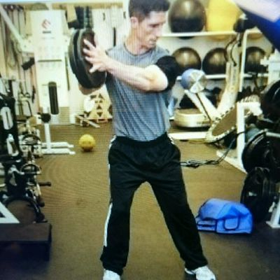 Plate Squeeze Stances