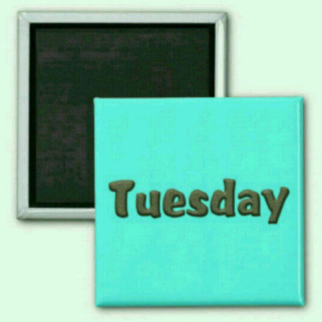 W3 - Tuesday