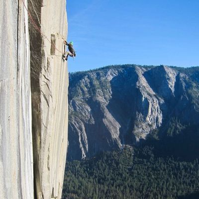 El Cap In A Day