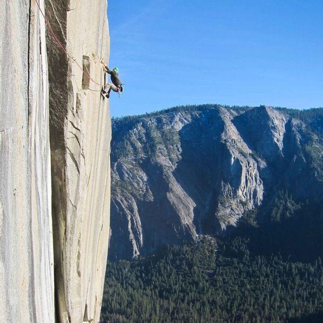 El Cap In A Day