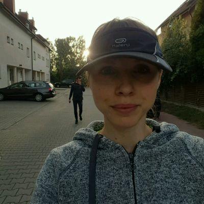 Walk 40 min