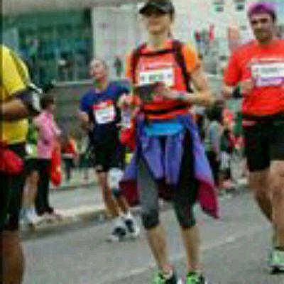 Jogging 90 Min