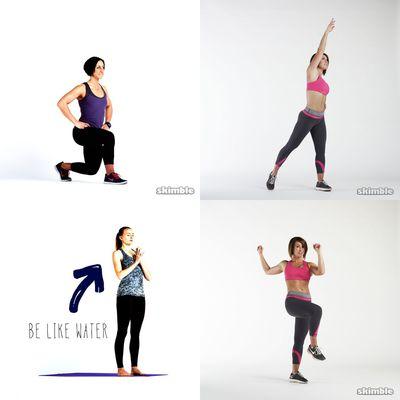 body workout