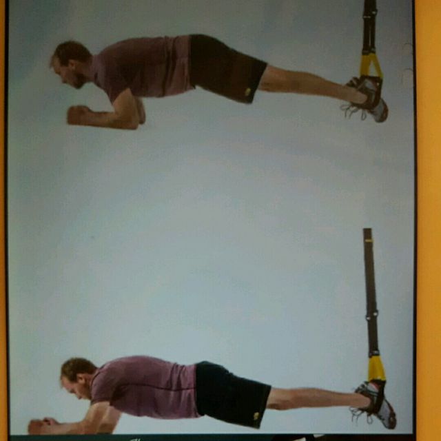 How to do: Body Saw - Step 1