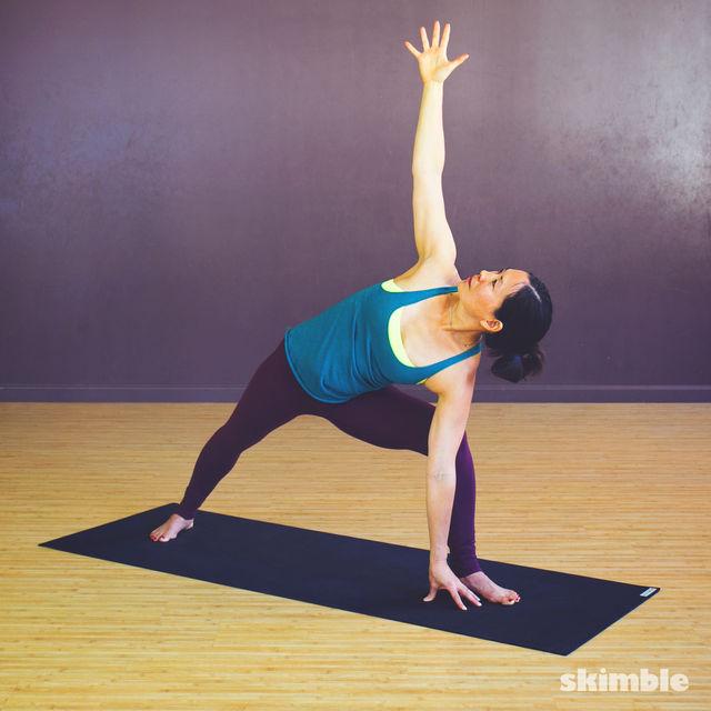 How to do: Left Side Angle - Step 3