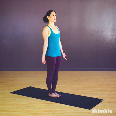 Workout #7 (Yoga)