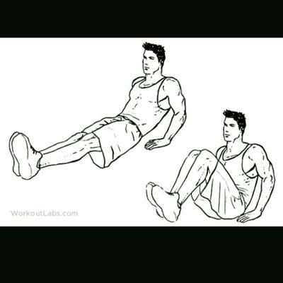 Leg Pull Ins